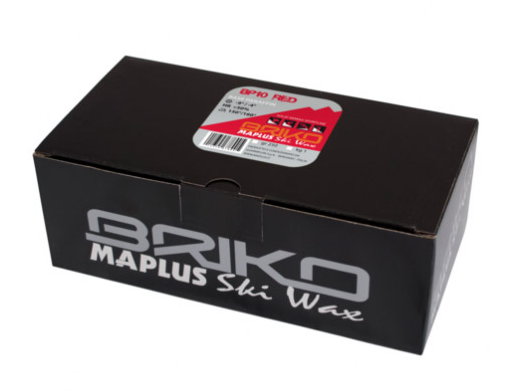 MAPLUS BP10 RED