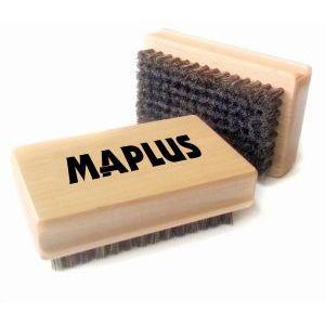 MAPLUS Bürste Stahl