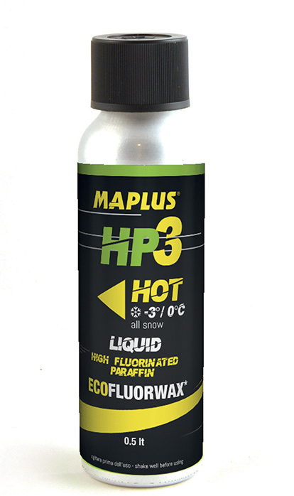 MAPLUS HP3 HOT