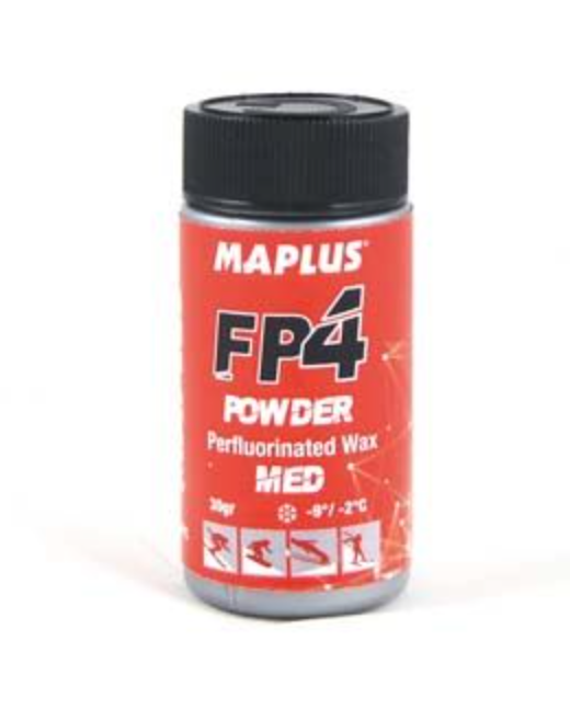 MAPLUS FP4 MED SPECIAL PULVER