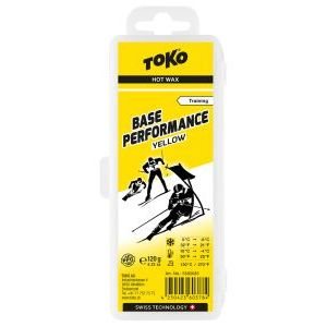 TOKO Base Performance yellow