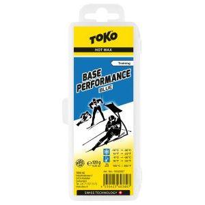 TOKO Base Performance blue