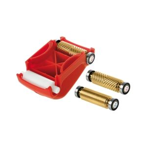 SWIX Strukturroller Set