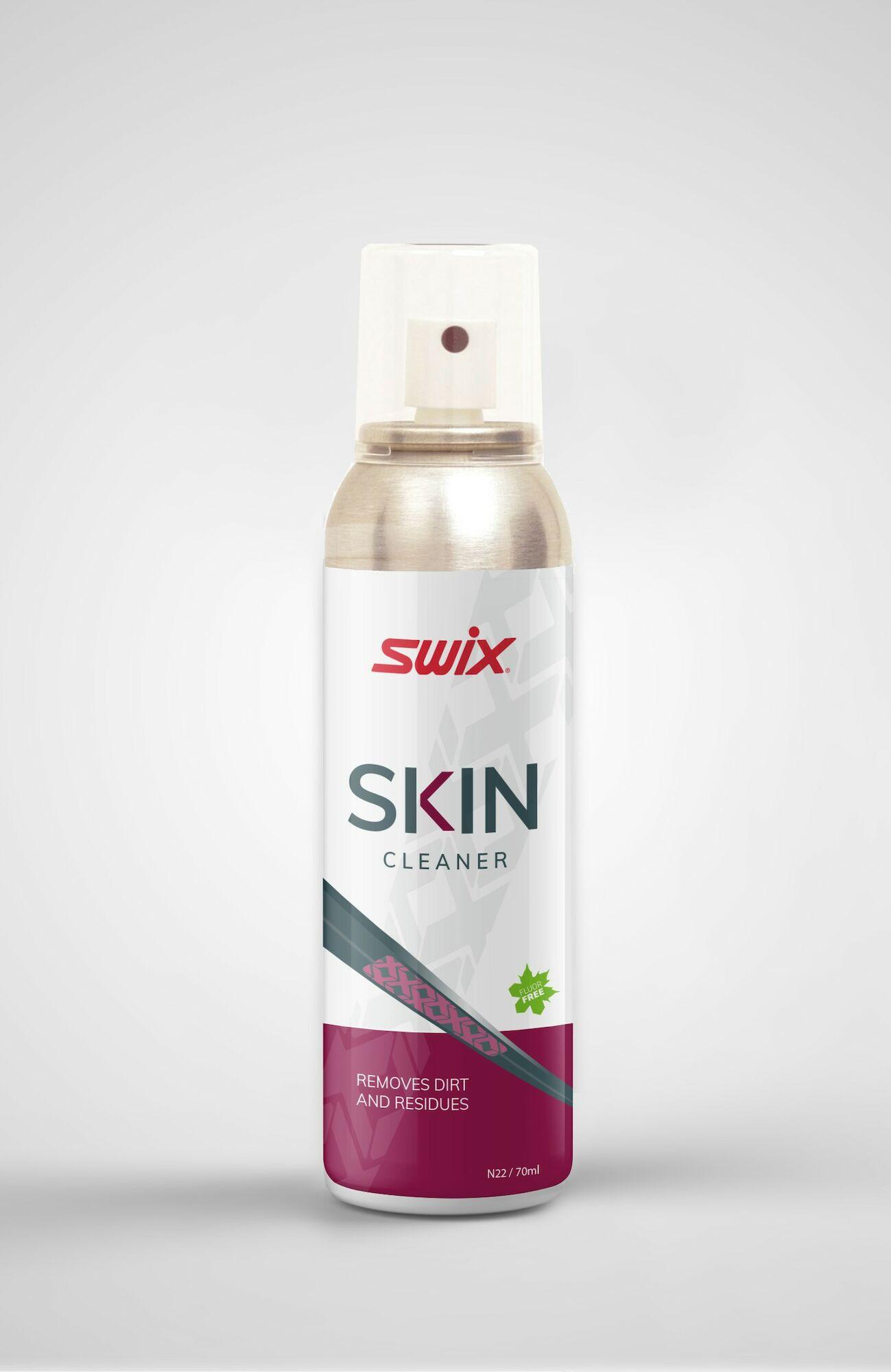 SWIX Skin Cleaner