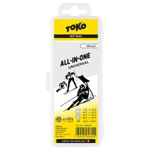 TOKO All-in-one universal