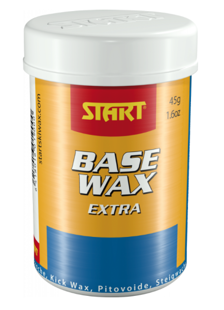 START Base Wax Extra