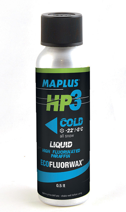 MAPLUS HP3 COLD