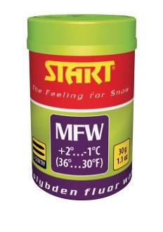 START MFW Purple