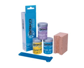 MAPLUS Grip Wax Kit