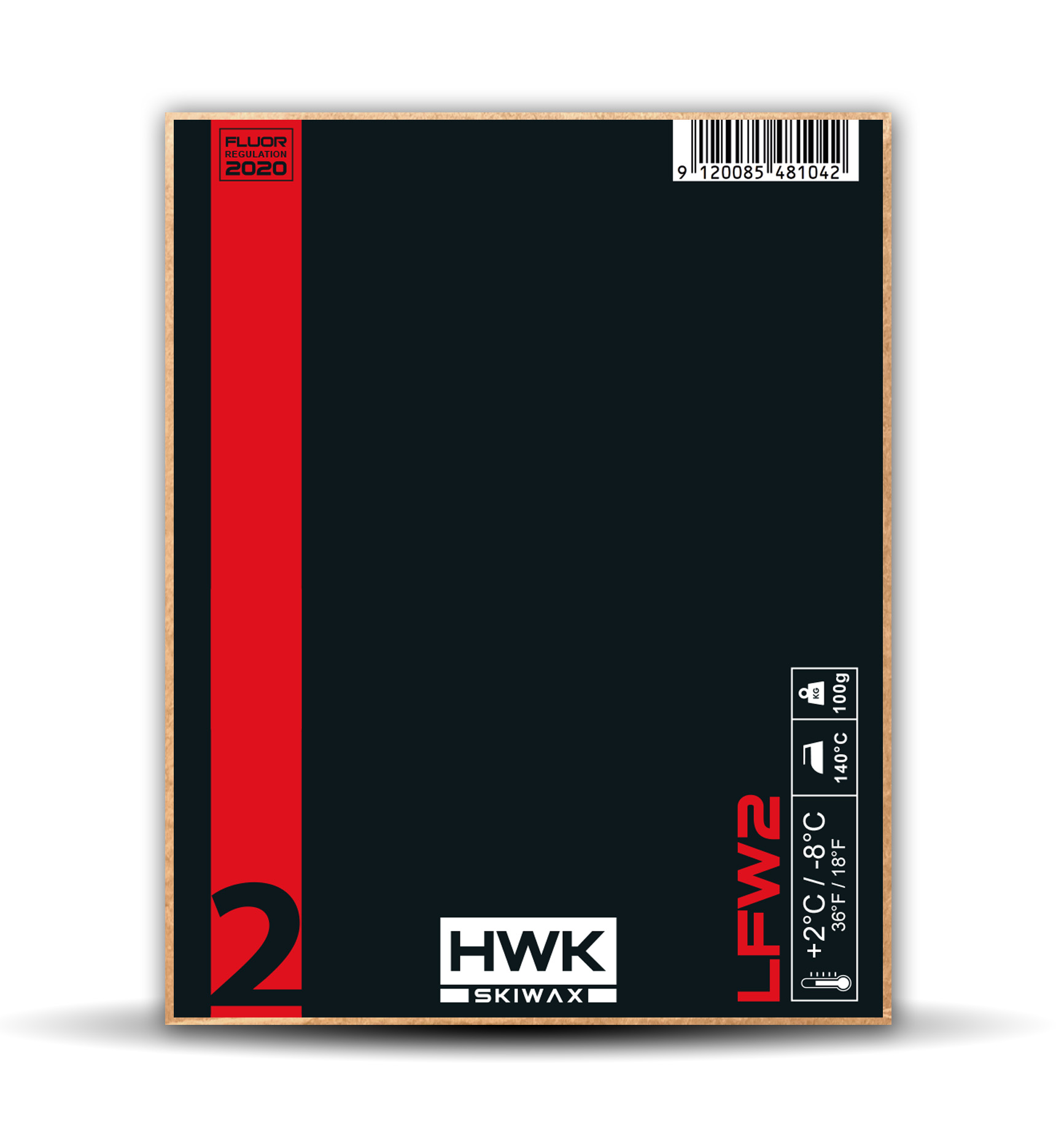 HWK LFW2 (K1)