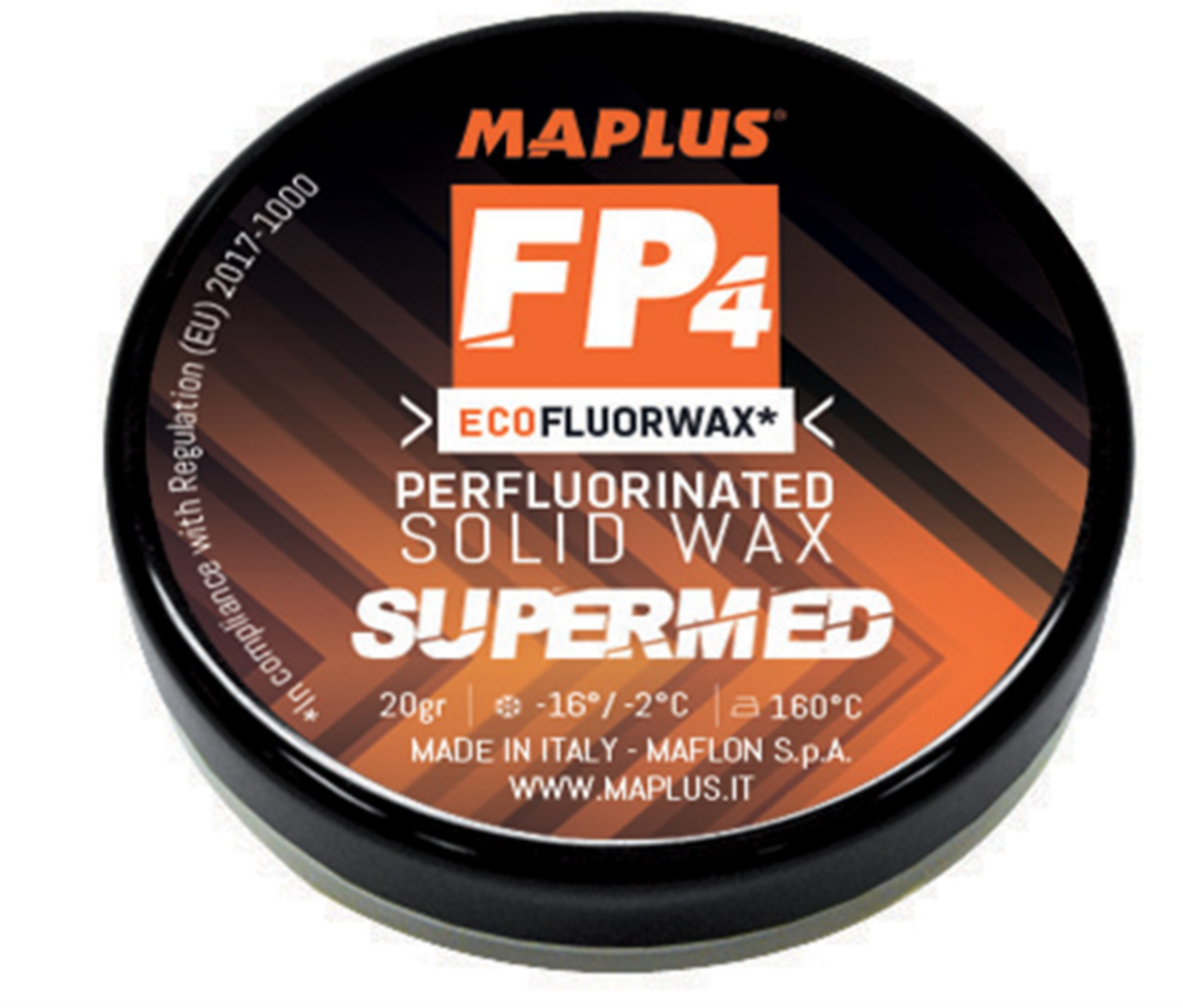 MAPLUS FP4 SUPERMED Block