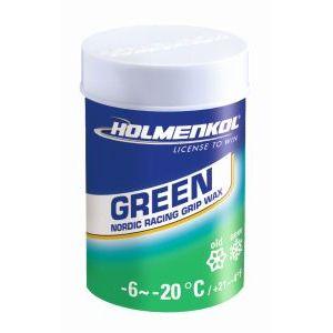 HOLMENKOL Grip green -6°C/-20°C