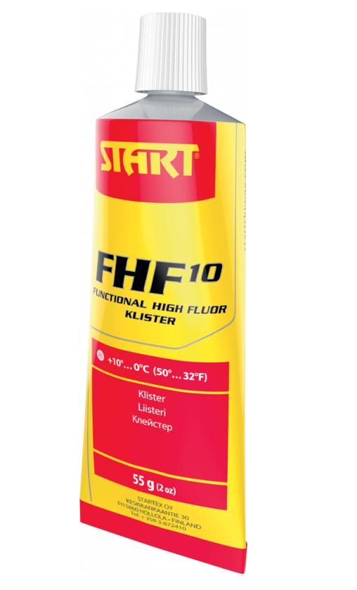 START FHF 10