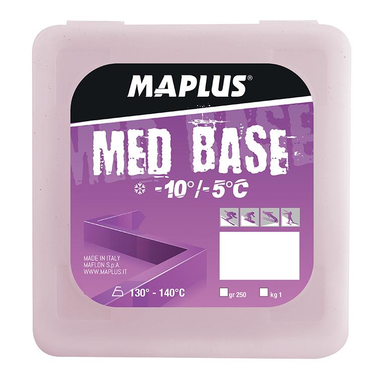 MAPLUS MED BASE