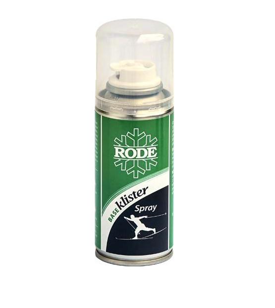 RODE Klister Base Spray 40 KBS