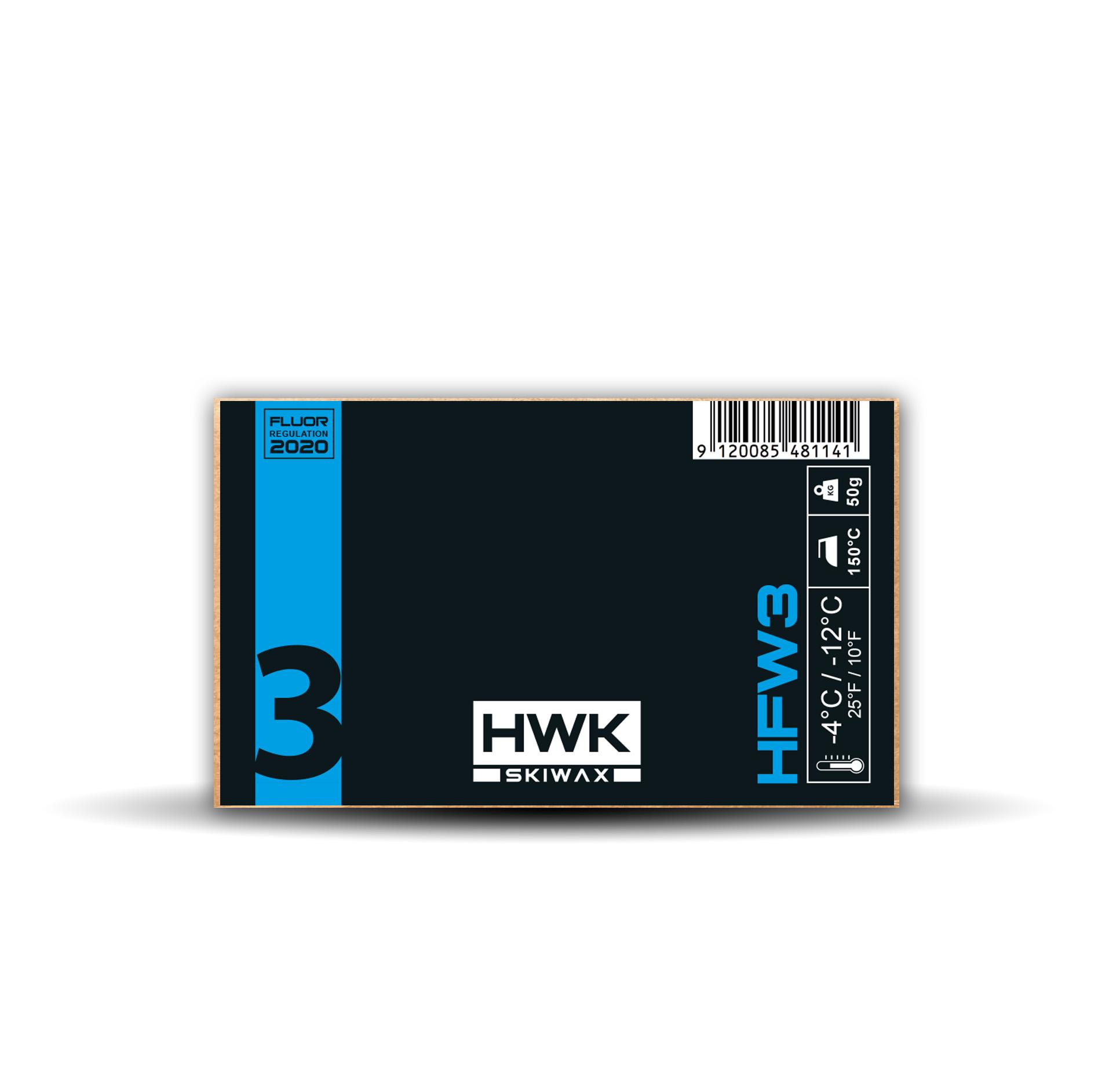 HWK HFW3