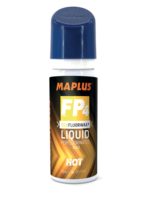 MAPLUS FP4 HOT Spray