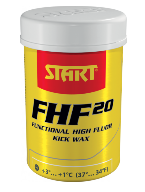 START FHF 20