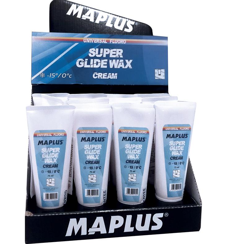 MAPLUS Universal Fluoro Cream