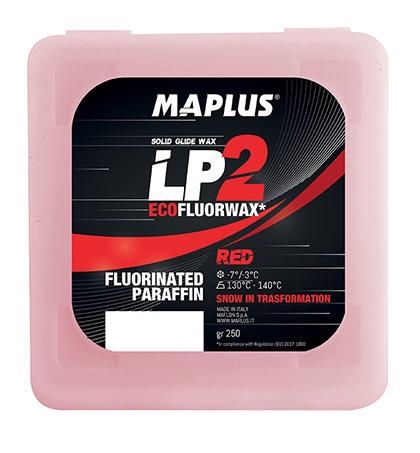 MAPLUS LP2 RED