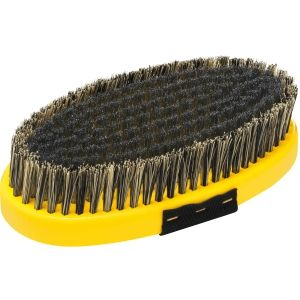 TOKO Base Brush oval Steel Wire with strap