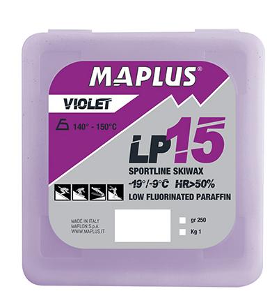 MAPLUS LP15 VIOLET