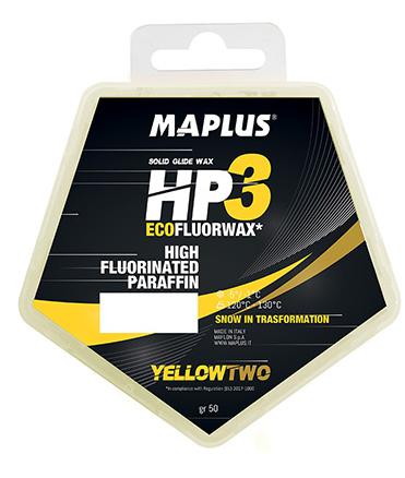 MAPLUS HP3 YELLOW 2