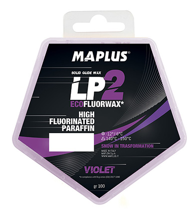 MAPLUS LP2 VIOLET
