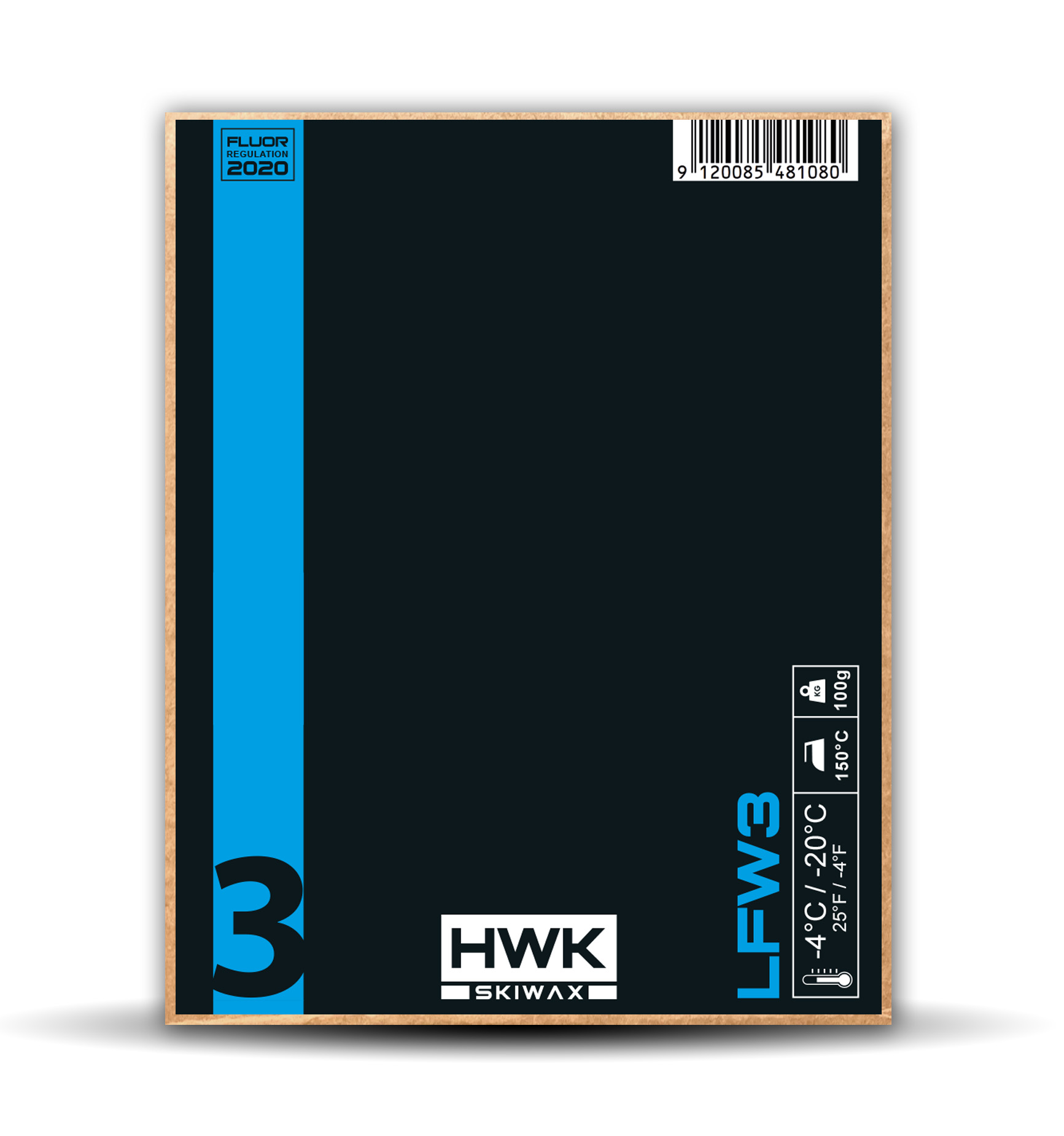 HWK LFW3 (P1)