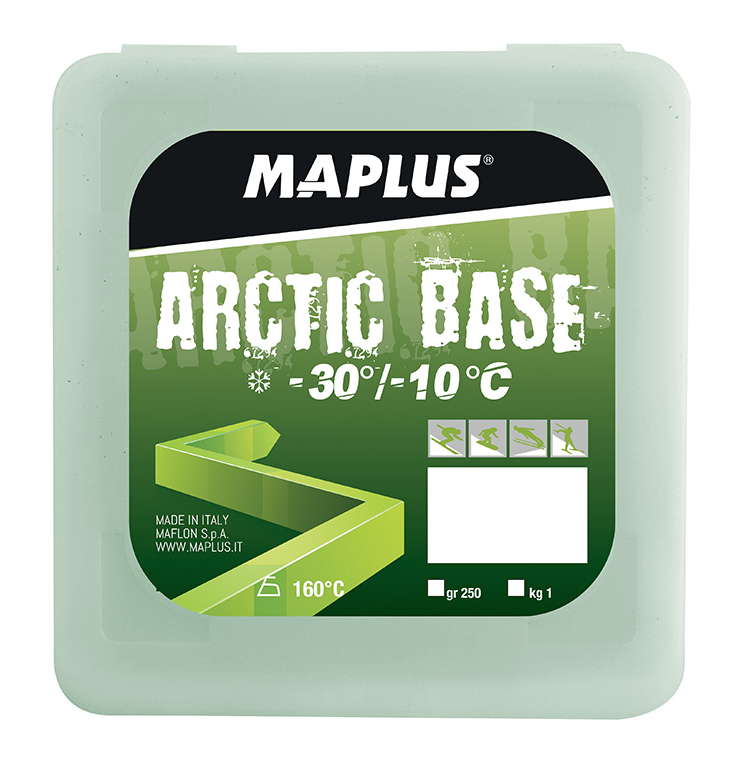 MAPLUS ARCTIC BASE