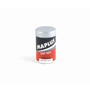 MAPLUS Stick Red