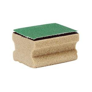SWIX Syntetik Block mit Klett und Sandpapier