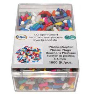 GOSPODIN 1000 Plastikpfropfen für Bohrlöcher