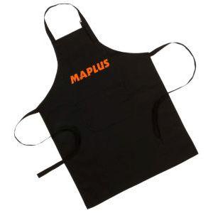 MAPLUS Werkstattschürze