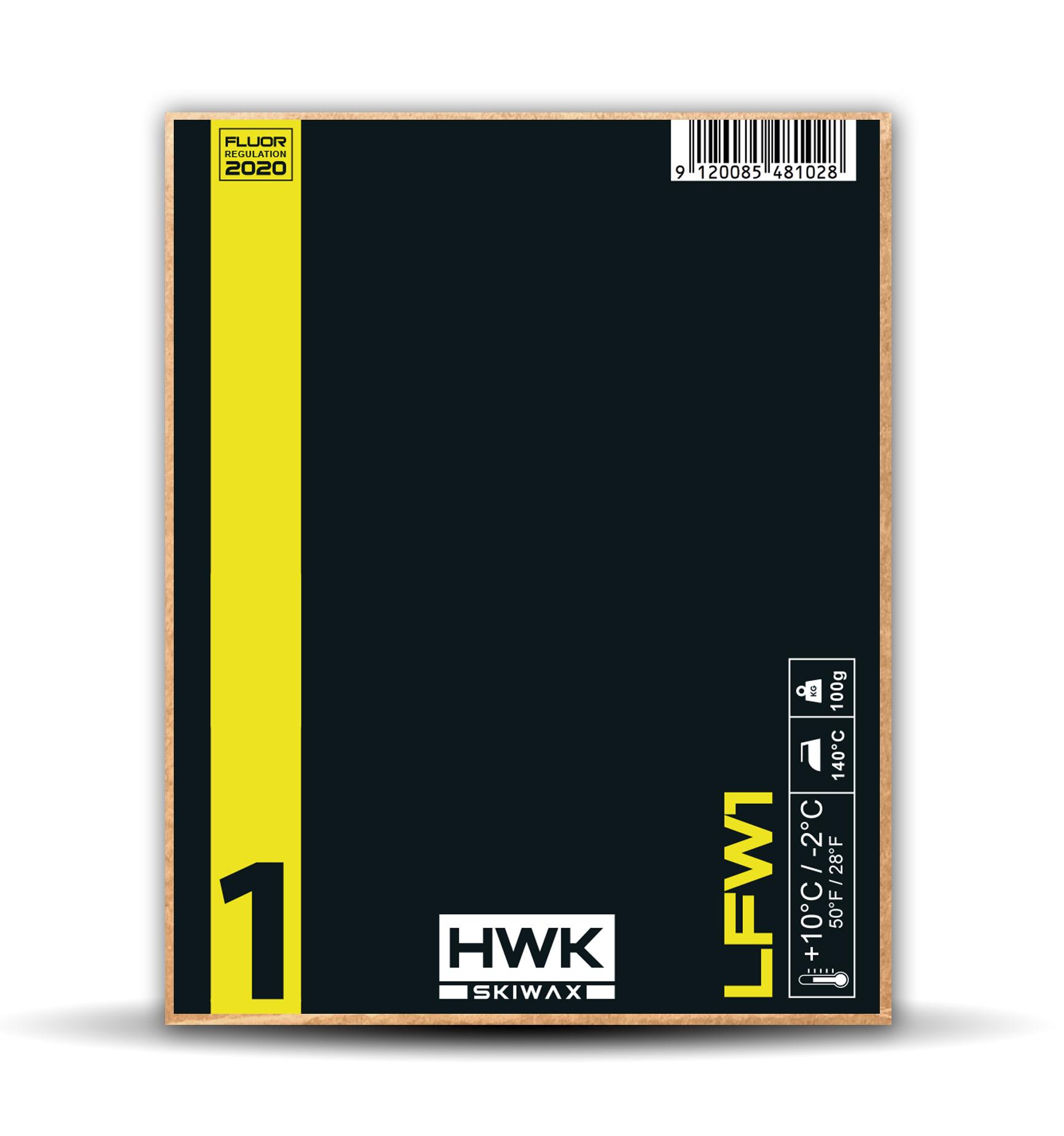 HWK LFW1 (F1)