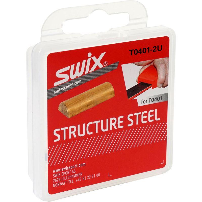 SWIX Struktureinsatz