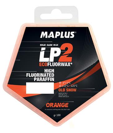 MAPLUS LP2 ORANGE