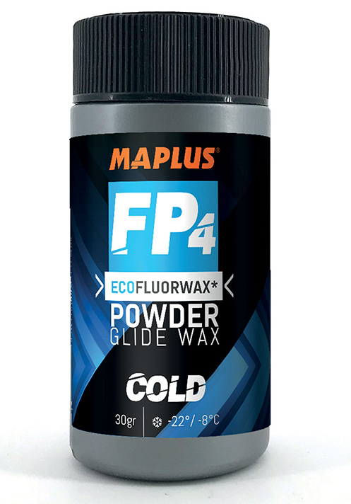 MAPLUS FP4 COLD Pulver