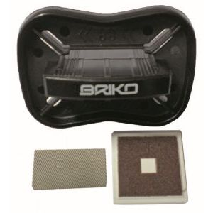 BRIKO Touring sharpener