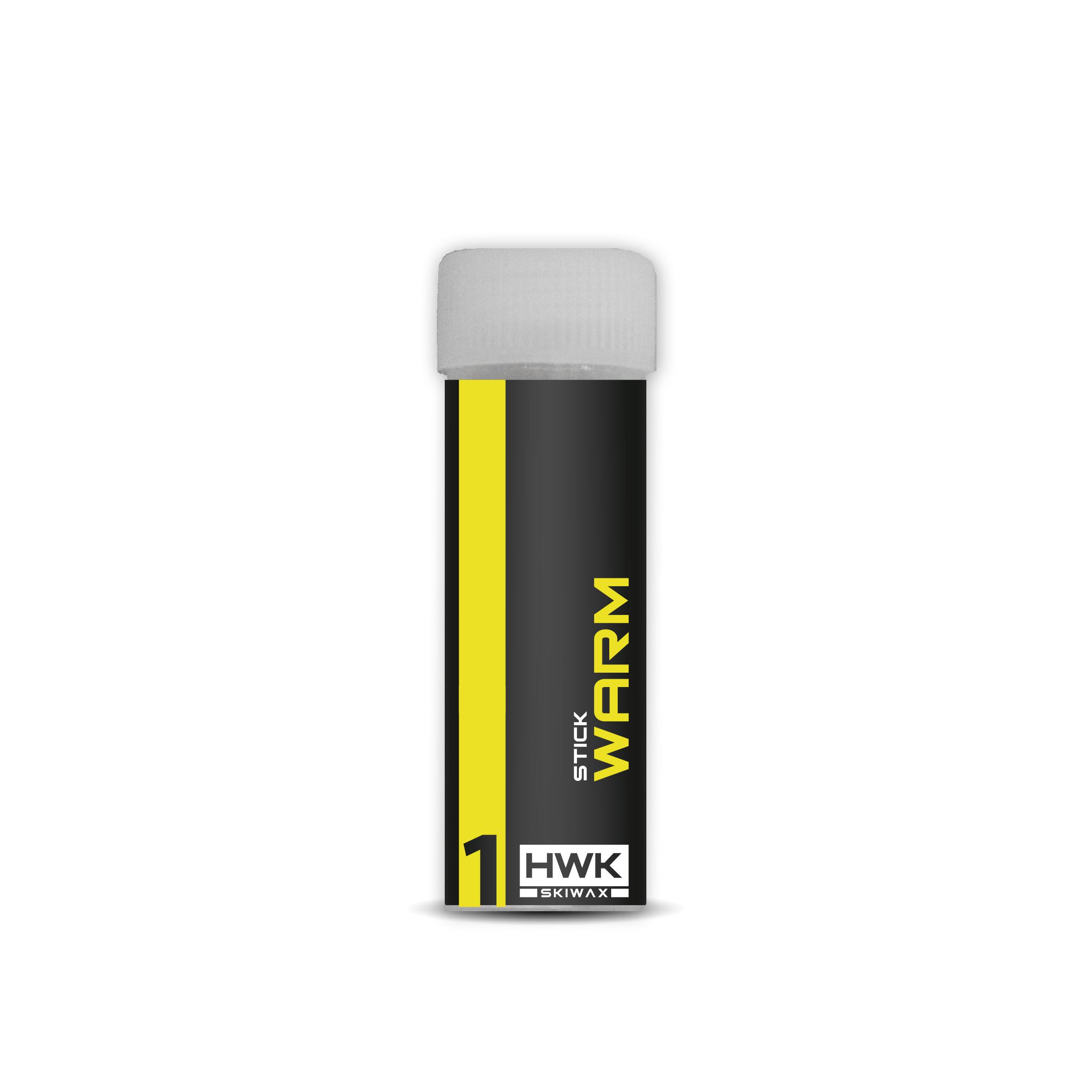 HWK Highspeed Stick WARM 2020