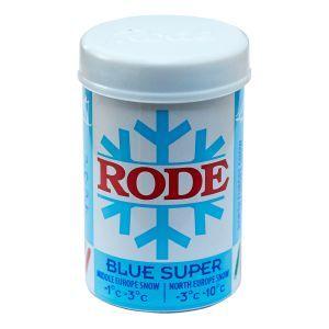 RODE Stick blau super
