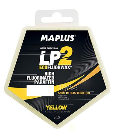 MAPLUS LP2 YELLOW