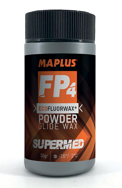 MAPLUS FP4 SUPERMED Pulver