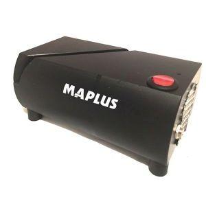 MAPLUS Elektrischer Plexiklingenschärfer