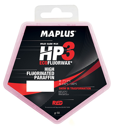 MAPLUS HP3 RED