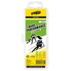 TOKO Base Performance cleaning
