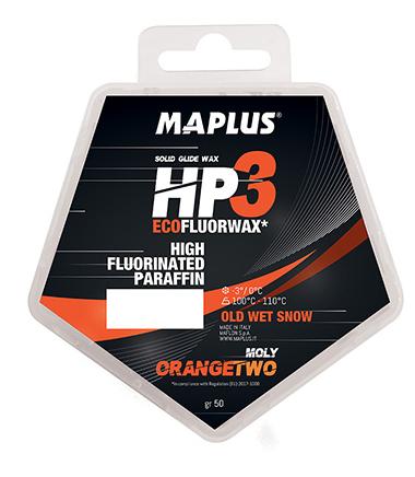 MAPLUS HP3 ORANGE 2 MOLY - HOT ADDITIVE
