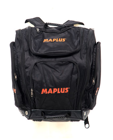 MAPLUS Racing Back Pack