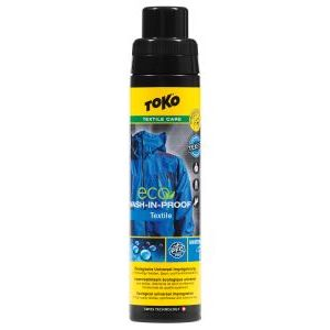 TOKO Eco Wash In Proof