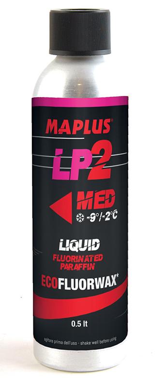 MAPLUS LP2 MED
